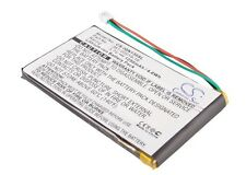 UK Battery for Garmin Nuvi 1350 361-00019-12 361-00019-16 3.7V RoHS