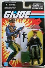 2017 GI Joe Collectors Club Exclusive FSS 5.0 General Flagg figure subscription