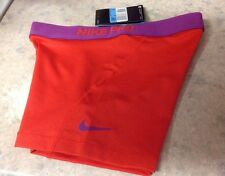 WOMENS NIKE PRO CORE SHORTS compression CROSSFIT TRAINING EXTRA SMALL DRI-FIT