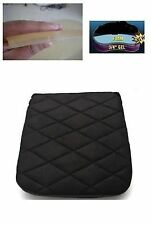 Motorcycle Back Passenger Rear Seat Gel Pad for Harley Davidson Fat Boy Lo new