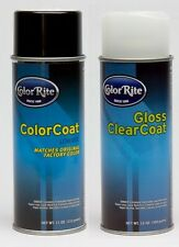 YAMAHA DARK BLUISH GRAY 008D #5364 AEROSOL CAN KIT, TOUCH UP PAINT, OEM COLOR