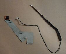 Webcam HP Compaq 6730b 6735b con cable + placa