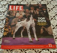 LIFE WEEKEND MAGAZINE ♢ MARCH 11 2005 ♢ PERFECT CONDITION