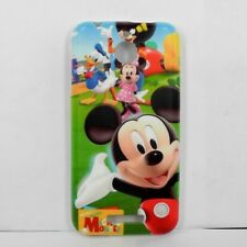 For HTC Desire 510 Mickey TPU Mobile Phone Case Cover Free Screen Protector