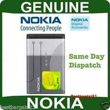 Original BL-5C Nokia ASHA 203 A202 220 208 207 114 110 X2-02 C2-06 3208C Battery