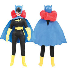 DC Comics Retro 1st Appearances Figures: Batgirl (Rem. Cowl) [Loose Factory Bag]