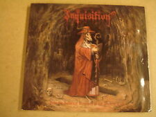 CD / INQUISITION - INTO THE INFERNAL REGIONS OF THE ANCIENT CULT