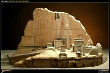 Sideshow - Indiana jones City of Tanis Map Room - 1:6 Scale figure Environment