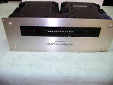 MARANTZ   15 POWER AMP- CUSTOM CABINET IF NEEDED  #6