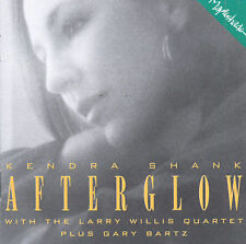 Afterglow by Kendra Shank (CD, Mar-1997, Mapleshade Records)