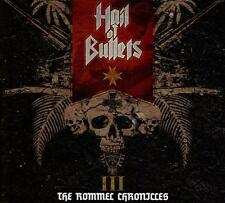 Hail of Bullets     the rommel  chronicles     CD  NEU  /  VERSIEGELT  /  SEALED