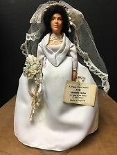 Peggy Nisbet Elizabeth Taylor (In Father of the Bride) Made in England 8 inch