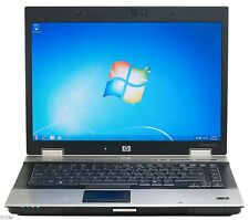 "HP Elitebook 8530P 15.4"" Laptop (2.27GHz, 2GB, 250GB HDD, Win 7) Refurbished"