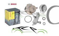 BOSCH Wasserpumpe & ZahnriemenSatz TimingBeltKit PASSAT 3B 3BG 1.8T 20V AWT AWL