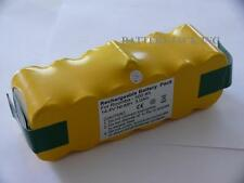14.4V 14.4 Volt Battery For iRobot Roomba Vacuum R3 500 530 532 550 560 561 580