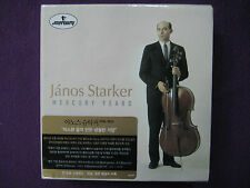 Janos Starker / Mercury Years 7 CD Box Set NEW