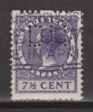 R24 Roltanding 24 used PERFIN DH Nederland Netherlands Pays Bas syncopated