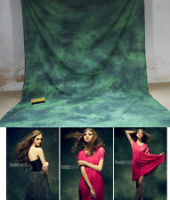 B5557 10x20ft 3X6M Mottle muslin backdrop Photo Studio Muslin dyed Backdrops