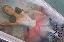 2015 Ballet Wishes Ballerina Hispanic Barbie Doll