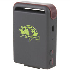 Global Vehicle GSM GPRS GPS Tracker Car Vehicle Tracking Locator Device For Kids