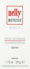 Nelly De Vuyst Soft Net Cleansing Cream 1.75oz (50g) Brand New