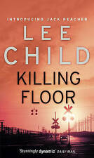 Killing Floor (Jack Reacher 1) Book By Lee Child English Paperback