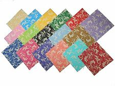 "17 10"" Beautiful ""LOVELY"" Quilting Fabric Layer Cake Squares  !! NEW ITEM"
