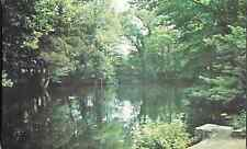 RS005 The Pond Little Paddocks Ferring Sussex Good Condition Posted 1981