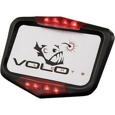 Volo Lights Advance License Plate Braking Indication Lights VL1001B