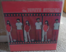 "THE WHITE STRIPES ""The White Stripes"" VINYL LP SFTRI EXTREM RARE"