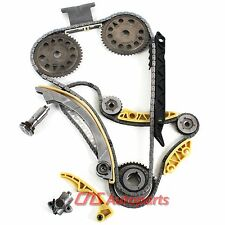 00-11 GM 2.0L 2.2L 2.4L Ecotec Engine Timing Chain Kit w/ Balance Shaft Set L61