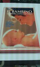 IL BAMBINO IL PRIMO ANNO DI VITA SHEILA KITZINGER COD. ISBN 9788804395522