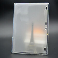 New Simple Soft Silicone Case cover For Lenovo TAB2 A10-70F/LC Tablet
