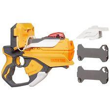 Brand New NERF Lazer Tag SINGLE Blaster Pack ~ Action Laser Combat ~ Orange