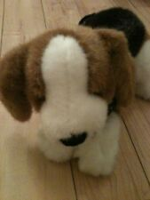 Gund Eddie Bauer Plush Dog with Bandana from 1994