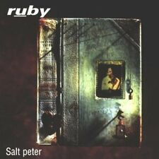 Ruby Salt Peter  CREATION RECORDS CD  1995