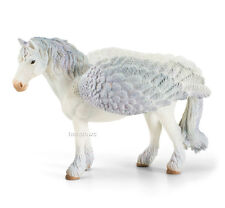 Schleich 70423 Pegasus Standing Bayala Toy Winged Model Horse Figurine - NIP
