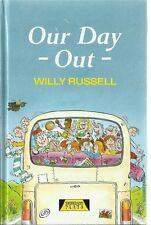 Our Day Out by Willy Russell (Hardback, 1993) Heinemann Plays