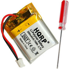 HQRP Battery for Sportdog FieldTrainer 425 425S SD-425 SD-425S FT-125 FT-125W