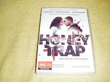 HONEYTRAP drama 2014 DVD as NEW LATEST RELEASE 2015 crime romance honey trap R4