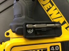 Dewalt Cordless Drill Bit Holder & Screw DCD740 DCD780 DCD780L2 DCD785 10.8v 18v