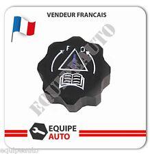 Bouchon de radiateur liquide refroidissement Peugeot 3008/307/308/406