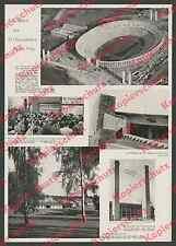 Olympiade Berlin Kartenverkauf Hardenbergstraße Stadion Olympisches Dorf 1936!!