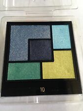 YSL NEW 5-Color Ready to Wear Eye Shadows #10 Full Size