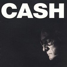 American IV: The Man Comes Around by Johnny Cash *New CD*