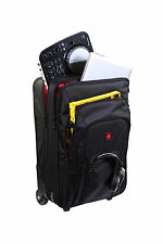 Odyssey BRLCONTROLW Redline Series Digital DJ Gear Trolley Bag
