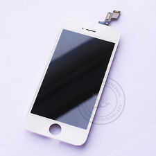For iPhone 5S replacement  LCD Touch Screen Digitizer Assembly White Original A+
