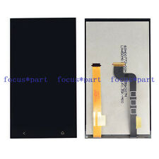 Black HTC Desire 601 LCD Display w/ Touch Screen Digitizer Penal Assembly New