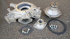 DODGE CHRYSLER MOPAR 361-440 HIGH PERFORMANCE ALUMINUM WATER PUMP KIT & HOUSING
