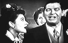 MILTON BERLE AND THE TEXACO STAR THEATER - 5 SHOWS